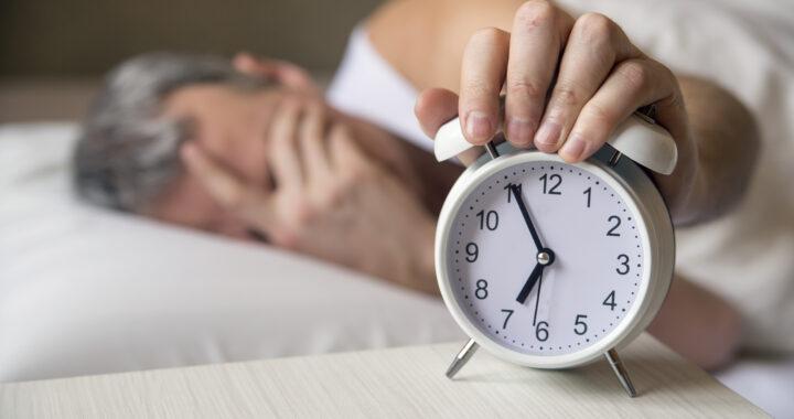 Hoeveel slaap heb jij nodig?