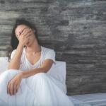 Slaaptekort door stress voorkomen? Dat doe je zo!