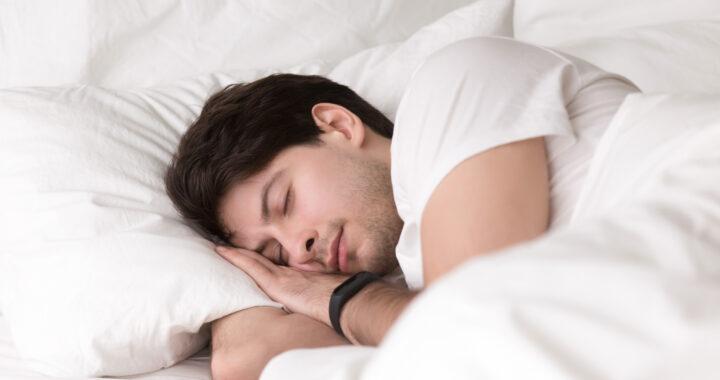 De vier voorwaarden voor een goede nachtrust